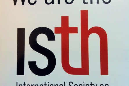 We are ISTH